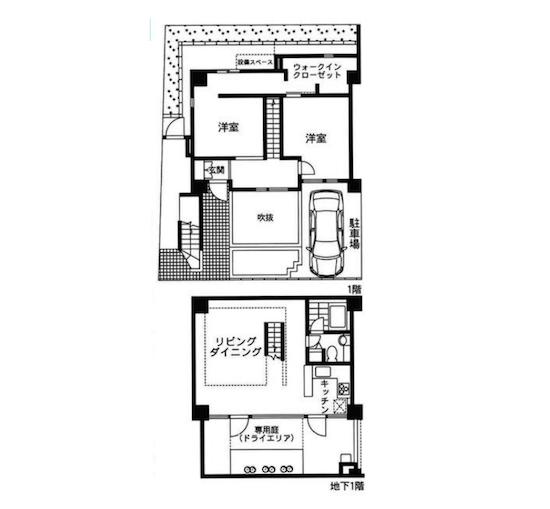 kugahara_crest_house-1A-sohotokyo