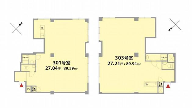 flat_aoyama-301.303-sohotokyo