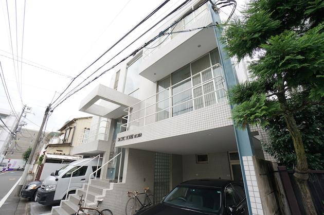 pacifichouse_ikejiri-facade-02-sohotokyo