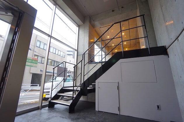 恵比寿3丁目。店舗兼オフィス可の1棟丸ごとビル