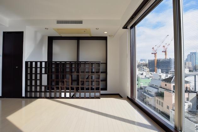 unimat hideaway_minamiaoyama-7F livingroom (8)