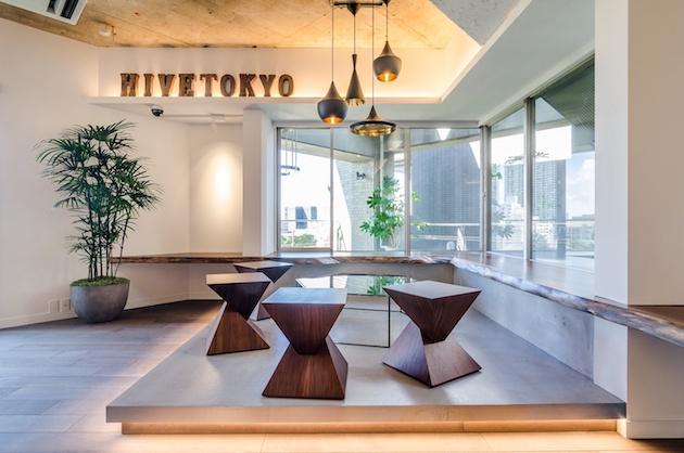 市ヶ谷エリア、東京の中心で新たなワークスタイルを