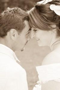 retouche photo mariage