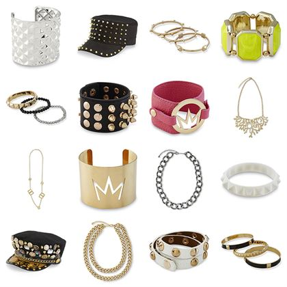Adds theory accessories images