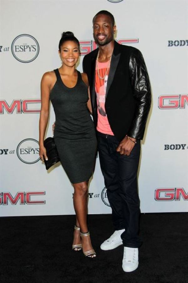 ESPN 5th Annual Body issue party
