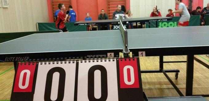 Úvodní foto články - stolní tenis