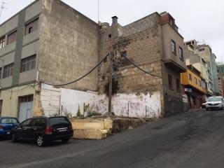 Escaleritas-12-Calle Virgen De Loreto, 76–78, Las Palmas de Gran Canaria