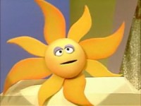 Chris Hartcher: Solar Muppet?