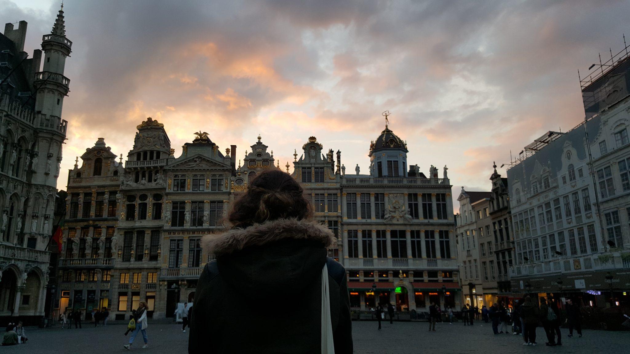 Solcito Bruxelles arty ma jolie