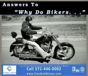 10 Things Motorcycle Enthusiast Want You To Know