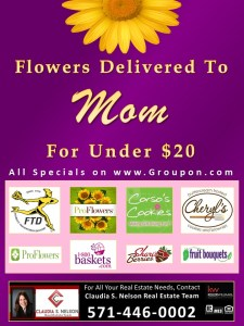 Flowers Under 20.00 ($20) Mother's Day Is This Sunday