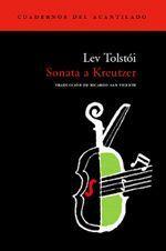 Sonata a Kreutzer - Lev N. Tolstói