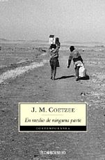 En medio de ninguna parte - J. M. Coetzee