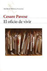 El oficio de vivir - Cesare Pavese