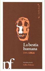 La bestia humana - Émile Zola