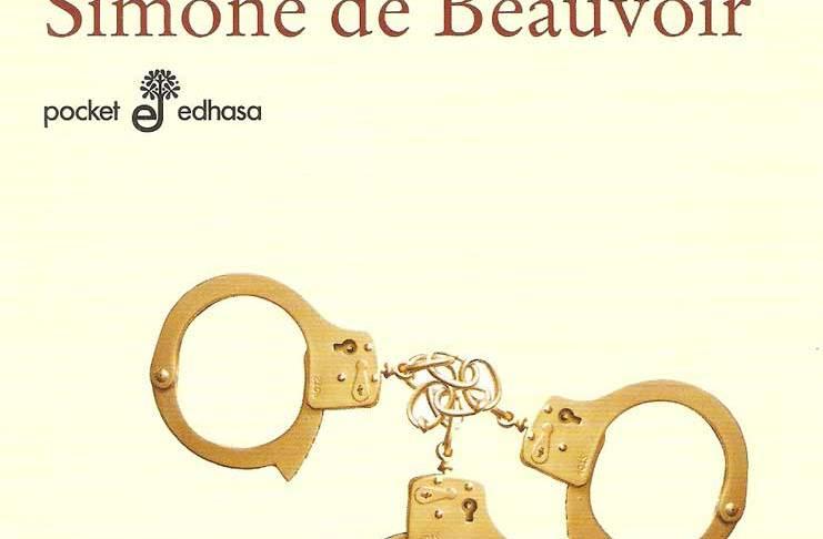 La mujer rota - Simone de Beauvoir