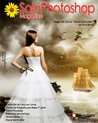 SoloPhotoshop Magazine 7