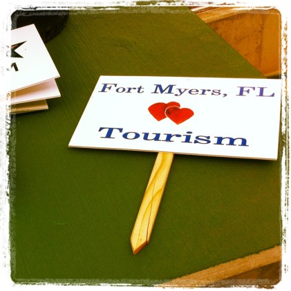 Fort Myers, Florida, Loves Tourism