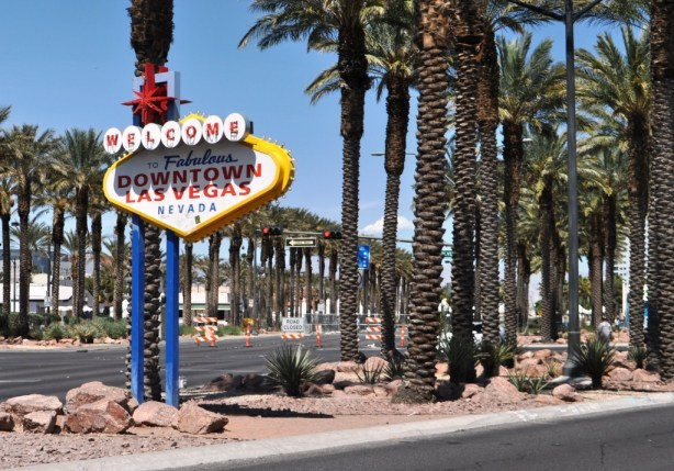 Las Vegas is a Popular Labor Day Weekend Getaway