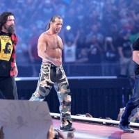 SHAWN MICHAELS NO ECHA DE MENOS TRABAJAR EN WWE ¿POR QUÉ?