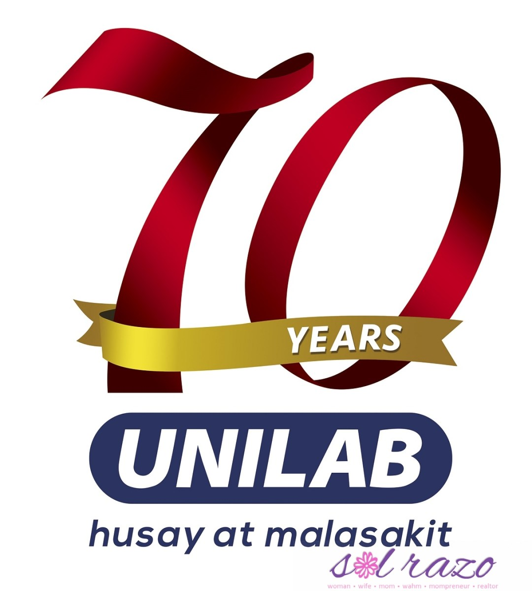 Unilab marks 70th anniversary, ennobles unsung heroes