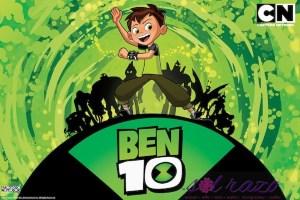 Ben 10 returns with new episodes