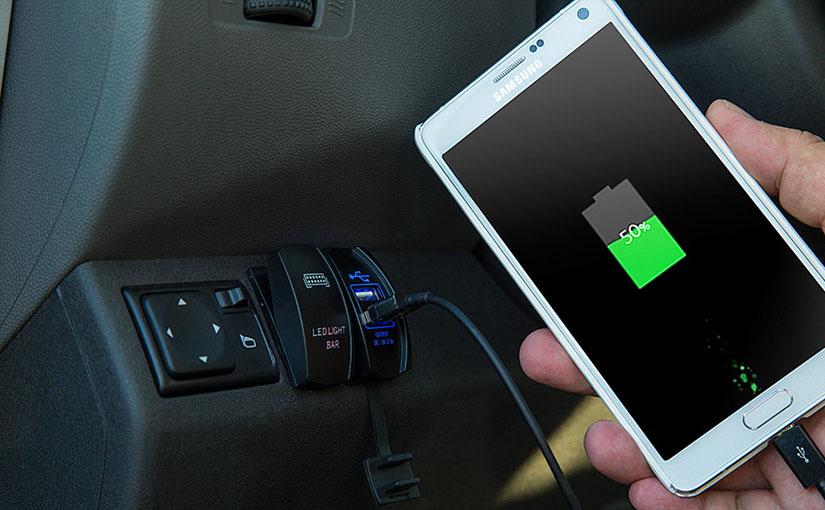 Como cargar tu celular mas rápido y otros tips