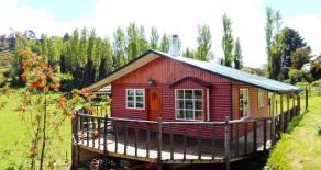 Cabaña Los Chonos  100-56