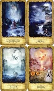 Le Tarot mystique du rêveur