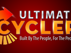 IMPORTANT UPDATE… Ultimate Cycler Is Fully Back. Let The Thomases Keep Doubting. Read Details..