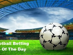 Banker Football Betting Tips For Saturday August 4, 2018