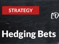 Football Betting Hedging Explained