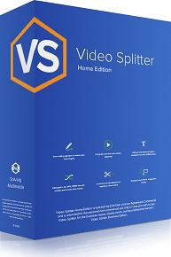 SolveigMM Video Splitter 6.0.1607.28 Business Edition Beta + Portable