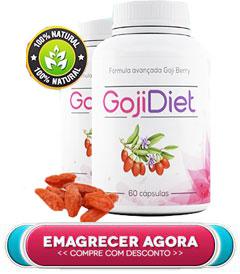 comprar goji diet