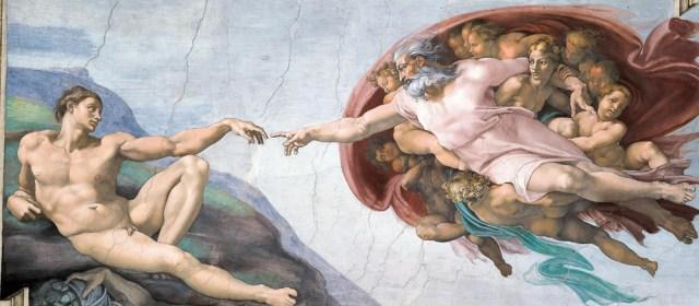 Chapelle Sixtine : climatisation et analyse d'images au secours des fresques