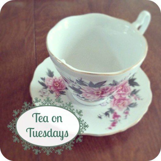 tea on tuesdays