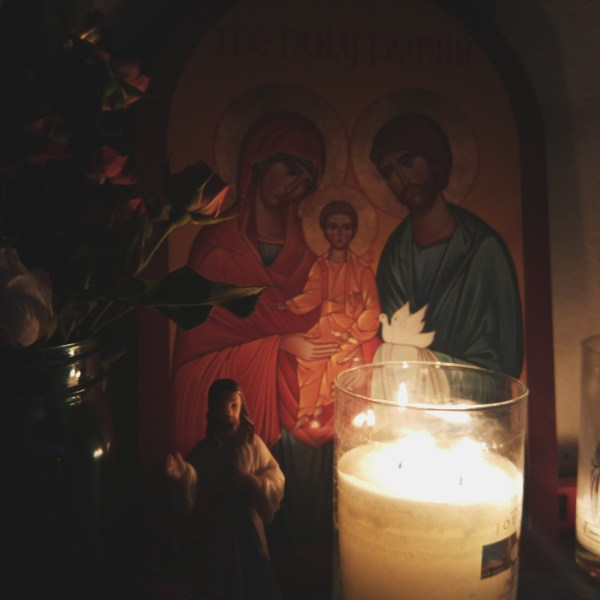 Don't Fret About Lent. Restore Instead