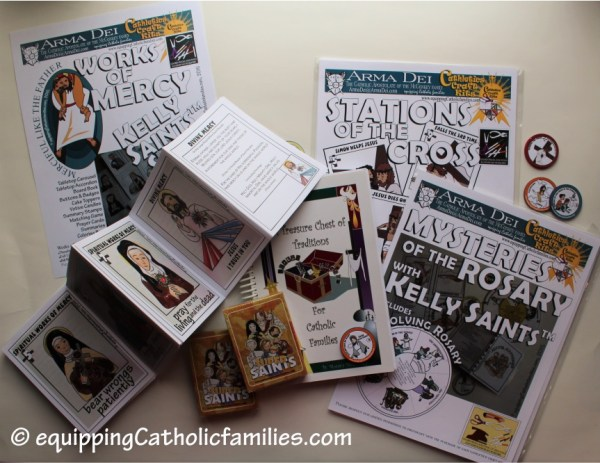 Zelie Charity Auction #CatholicCrafts