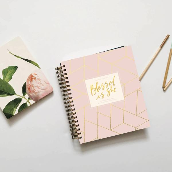 Updates, Divine Mercy, and Beautiful Planners