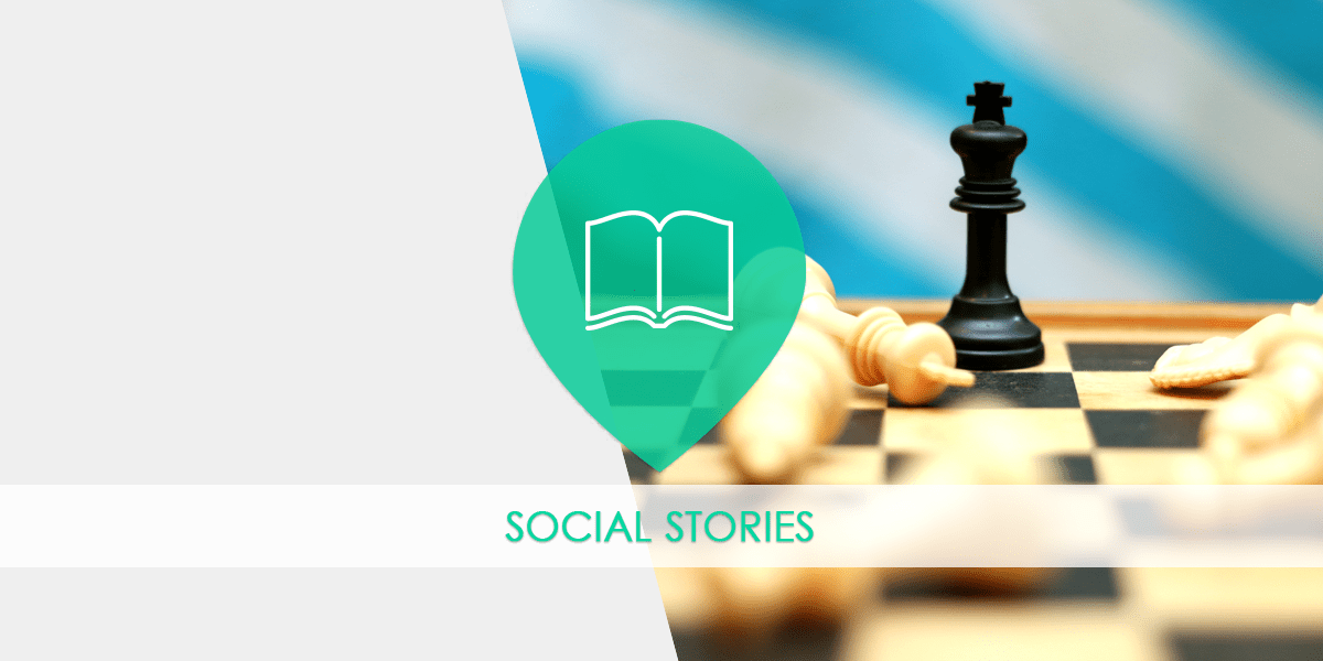 social story strategie