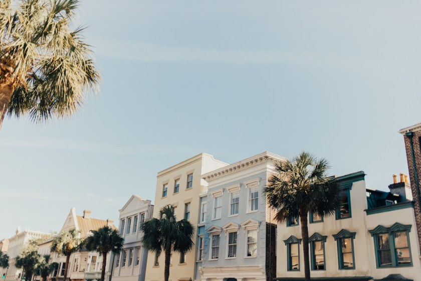 Something Sakura: Charleston, South Carolina Travel Guide