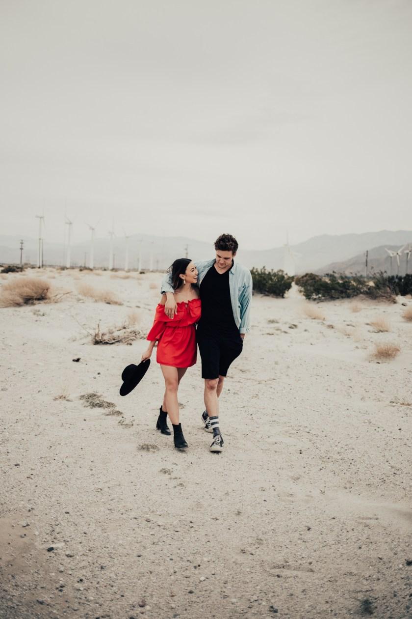 Something Sakura: Coachella 2018