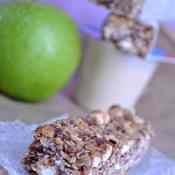 Chewy Granola 3.1