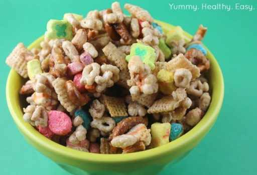 Cereal Snack Mix2