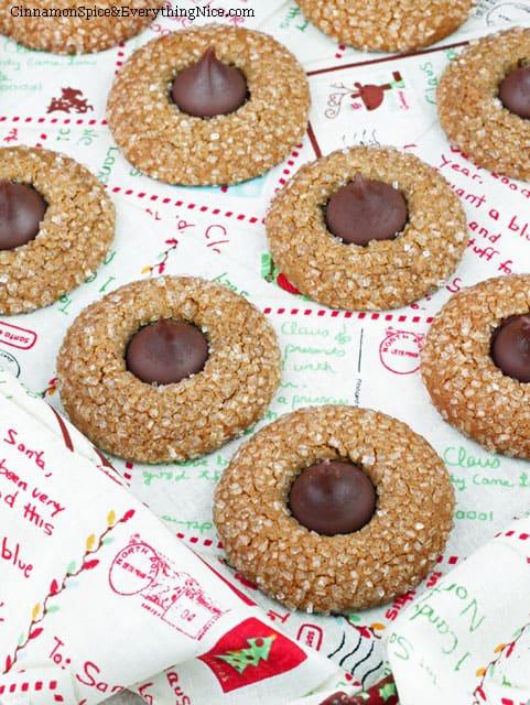 101 Desserts using Hershey Kisses - Something Swanky