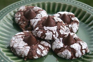 chocolate sin cookies