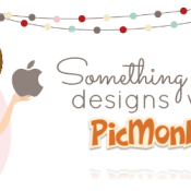 Something Swanky design tutorials using Picmonkey | www.somethingswanky.com