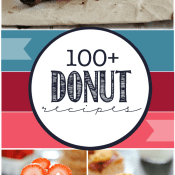 100+ Donut Recipes