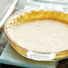 Buttermilk makes everything better, including pie crust! You'll love this simple recipe. Easy to make and easy to eat!
