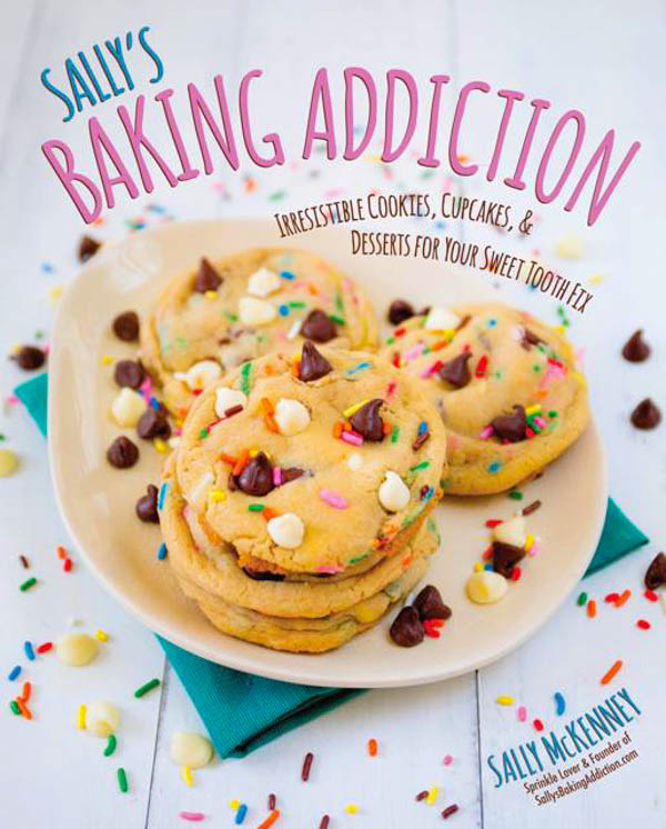 Sallys-Baking-Addiction-Cookbook-on-sale